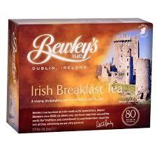 Bewleys Bewleys Tea, 80 ea - Walmart.com - Walmart.com