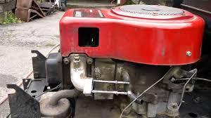 sears lawn tractor serv w tecumseh ohv vector carb w tecumseh ohv vector carb