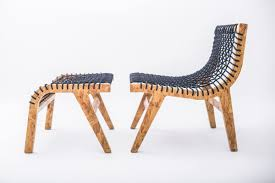ecofriendly furniture. Notwaste-eco-friendly-chair-Ricardo-Casas-3 Ecofriendly Furniture