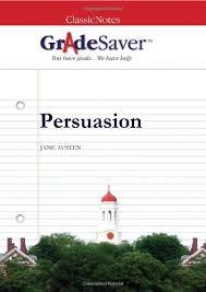 persuasion essays gradesaver persuasion jane austen persuasion literature essays