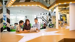 leo burnett office moscow. Vietnam Office 1 Leo Burnett Moscow O