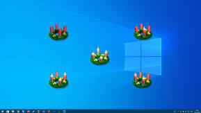 Mit deren hilfe du deine vorlage vor dem download noch weiter. Kostenlose Word Office Outlook Vorlagen Zu Weihnachten Download Computer Bild