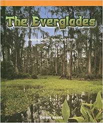 The Everglades Analyzing Graphs Tables And Charts