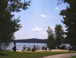 Brandy Pond in Naples, Maine Offers Lakefront Buyers a Place to ...