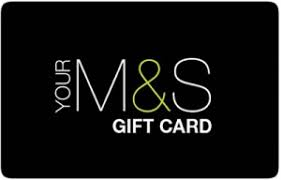 TheGiftCardCentre.co.uk Marks and Spencer Gift Card