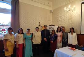 Dunedin Philippine Club induction of officers | Otago Daily Times Online  News
