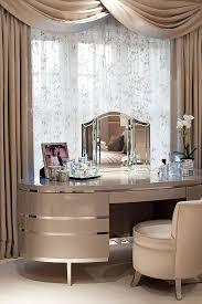 Bespoke dressing table  Hill House Interiors