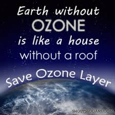 ozone layer slogans and sayings save ozone layer slogans and sayings