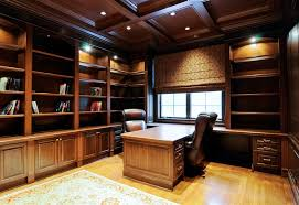 awesome dark brown wood glass cool design luxury home library wall racks windows table base office awesome home library furniture