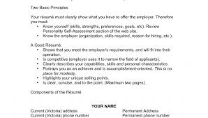 Create Resume For Free Classy How To Make Perfect Resume Example Examples Of Your Template Ways