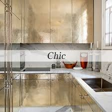 Dark Cabinets chic Charles Constantine 66 Beautiful Kitchen Design Ideas For The Heart Of Your Home