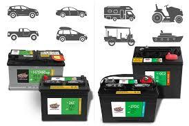 Interstate Batteries Car Truck Recreational Batteries