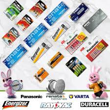 Watch Battery Comparison Chart Which Is Best Battery Brand How To Find The Best