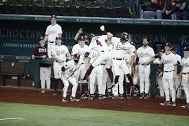 This year one of our parents offered to coordinate walk up songs for our boys and the boys had so much fun with it! Mississippi State Baseball Walk Up Songs