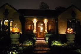 halloween lighting ideas. Prepare For Halloween With Some Contemporary Lighting Ideas D
