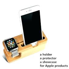 desk phone stand office desk phone stand phone stand for desk portable universal wooden phone holder