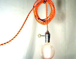 hanging light bulb cord hanging lamp cord ceiling light cord kit pendant home depot compact hanging