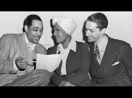 Billie Holiday with Duke Ellington Orchestra: I Cover The ...
