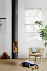 Fireplaces Oblica Melbourne Modern Designer Fireplaces