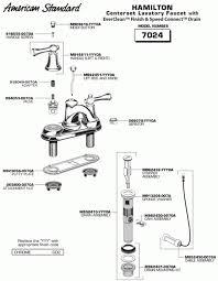 kohler bathroom sink faucets parts