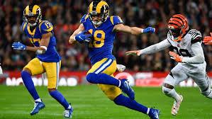 La Rams Te Depth Chart Nfl Week 8 Pff Refocused Los Angeles Rams 24 Cincinnati