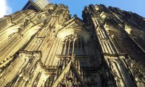 Daily service from cologne cathedral. Kolner Dom Infos Antworten Und Geschichte Hostelmax