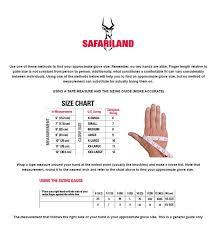 mechanix gloves size chart sizing charts 911supply