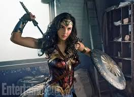 Attractive The Outfit Isnu0027t Anything Indecent Or Offensive. Rather I Will Say Gal  Gadot Looks Beautiful And Charming In The Costume. She Looks Like A True  Warrior In ...