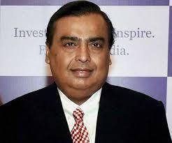 Mukesh Ambani Net Worth Indian Industrialist Slips 3 Spots in Forbes List