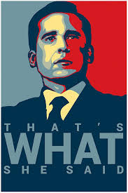funny office motivational posters. Amazon.com: Michael Scott\u0027s Funny Motivational Poster..\ Office Posters