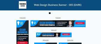Google Website Template Designs Ad Templates You Can Use For
