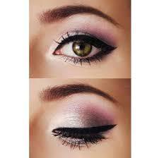 eye makeup for brown eyes pretty eye eyeliner eye makeup cat eye