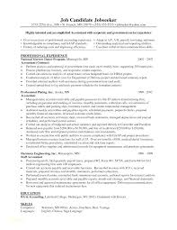 Entry Level Resume Template Free Entry Level It Resume Template Breathelight Co