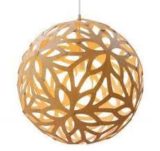 david trubridge lighting. Trubridge- Floral Pendant Light - Design Withdrawals David Trubridge Lighting