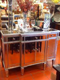 large mirrored nightstand pier. Image Of: Mirrored Nightstand Pier One Large O