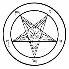 Baphomet pentagram december 2015 noahide news on template letter requesting waiver of service of summons