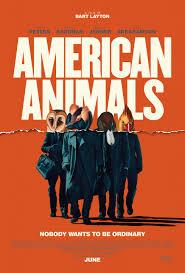 American Animals 2018 Imdb
