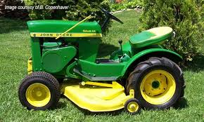 john deere 112 garden tractor this page is dedicated to all the john deere model 112 came out in 1966 after the successful s of the john deere model 110 deere realized they need a lager size mower for the