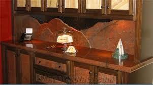 red dragon granite desk top dragon red granite kitchen countertops