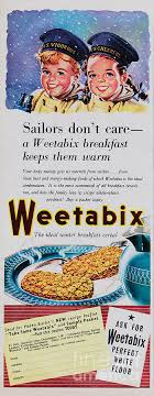 3 weetabix biscuits 100g sultanas. Weetabix By Picture Post
