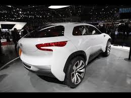 2018 hyundai pickup. brilliant hyundai hyundai intrado concept 2017  2018 review interior exterior with hyundai pickup