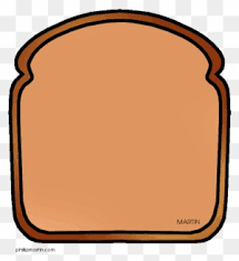 slice of bread template. Brilliant Template Of Bread Clipart Black And White Panda Free Images  Slice Template With A