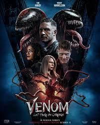 Venom 2 reportedly sticking to October ...