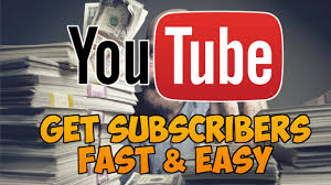 How To Increase More Subscribers On Youtube
