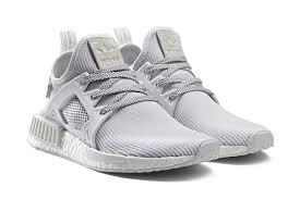 adidas shoes nmd womens black. adidas nmd all-white in women\u0027s sizing shoes nmd womens black o
