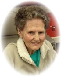 Obituary for Emma Lee Wade, Clinton, AR