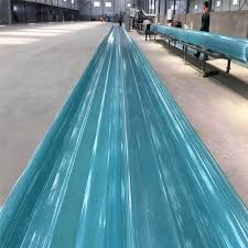 frp clear corrugated fiberglass roof panels transpa plastic sheets