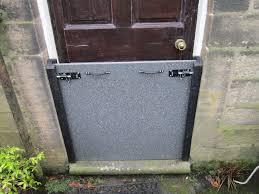 garage door flood barrier800mm high flood barrier for front door flood protection