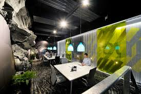 office workspaces. Creative Work Spaces Amazing 25 Office Workspaces (15 Photos)
