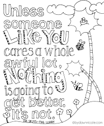 Printable Coloring Sheets For Adults Quotes Of The Day Funny